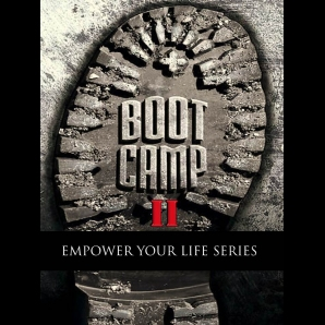 BOOTCAMP II- Bridging The Gap Of Where You Are and Where You Want To Be! Image 1